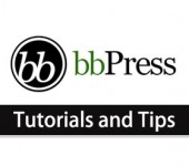 Disable BBPress Plugins Styles and JS in WordPress Page